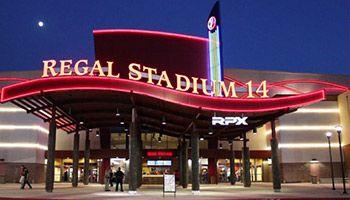 Find Regal Cinemas Edwards United Artist Theater