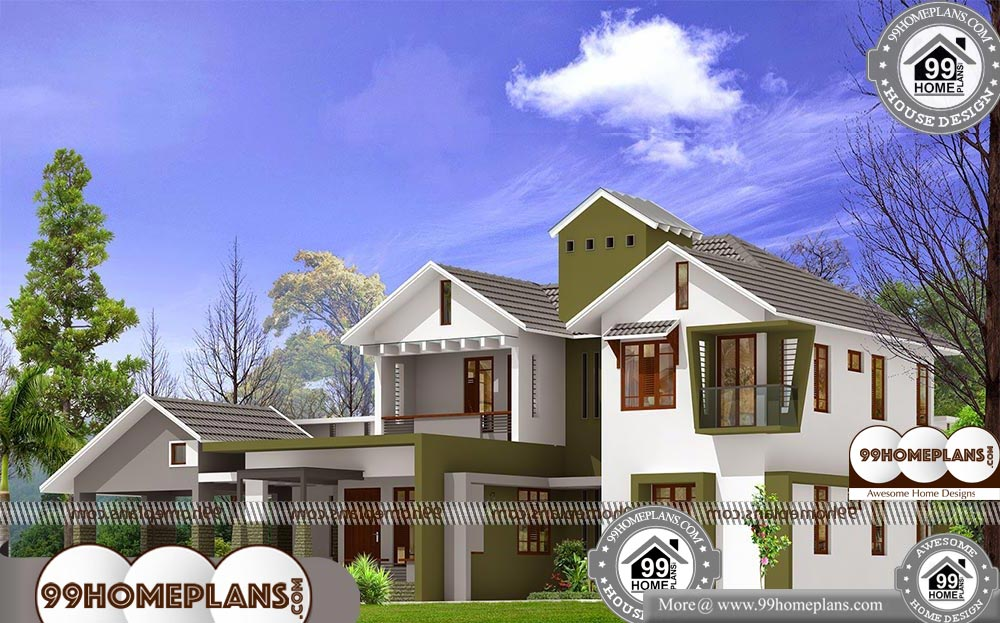 Modern House Plans Double Story Traditional Latest Stunning Collections Modern House Plans House Plans Modern House
