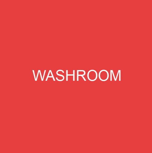 WHAT IT MEANS: Another word for bathroom or restroom. IN A ...