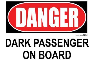 Dexter Quotes | Quote Central > Miscellaneous Quotes > Dexter - Dark Passenger