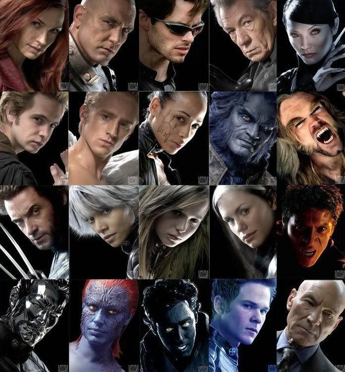 Favorite X Men Movie X Men Comic Vine X Men Xmen Movie Man Movies