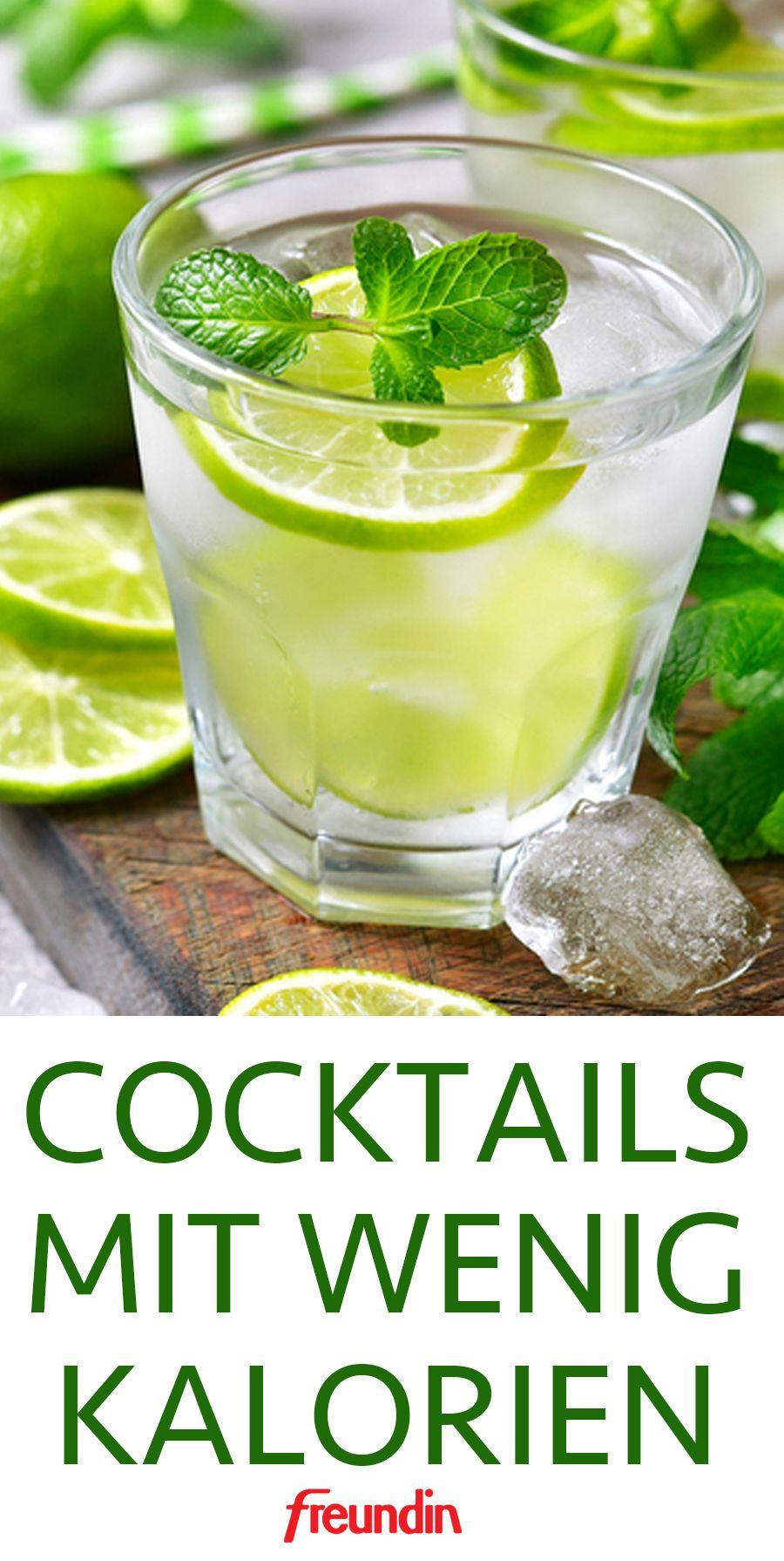 Cocktails Mit Wenig Kalorien Freundin De Wenig Kalorien Cocktails Rezepte Wenig Kalorien