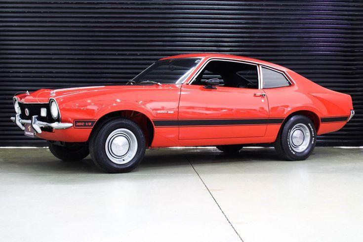 Ford Maverick GT - RK Motors