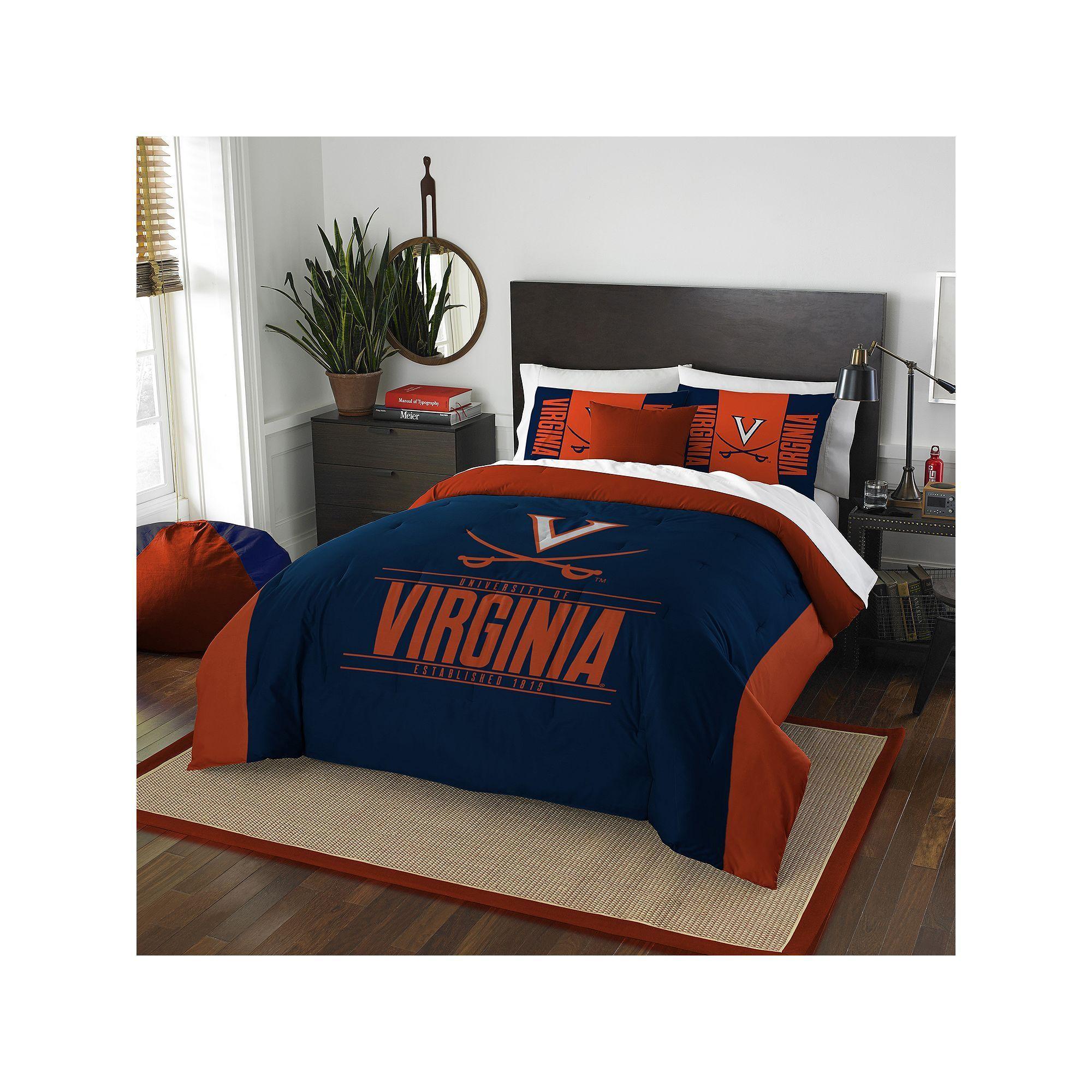 Comforters Sets 3pc Chicago Bears Twin Full Comforter Set Logo Orange Shams Nfl Football Bedding Home Garden Ohioeyecareconsultants Com