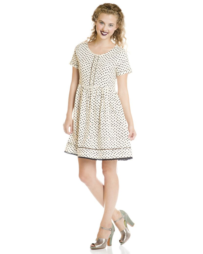 Hello Holiday · Put On The Spot Dress
