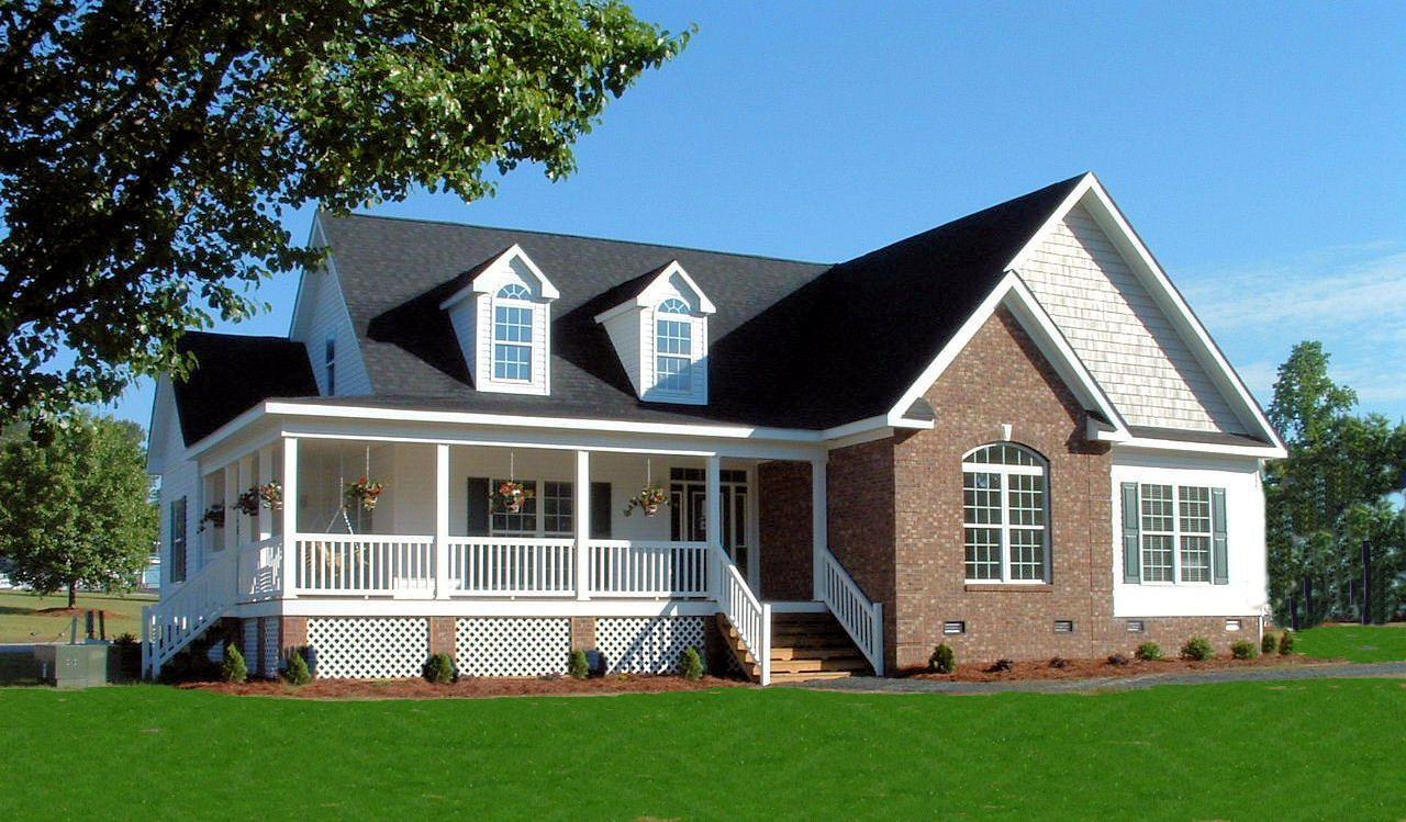 HBS Wrightsville Modular home builders, Modular homes