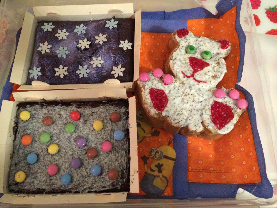Kuchen Kindergeburtstag ....Selfmade