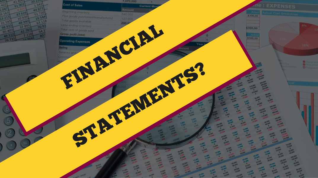 How To Read Financial Statements Of A Company In 2020 Financial Statement Financial Statement Analysis Cash Flow Statement