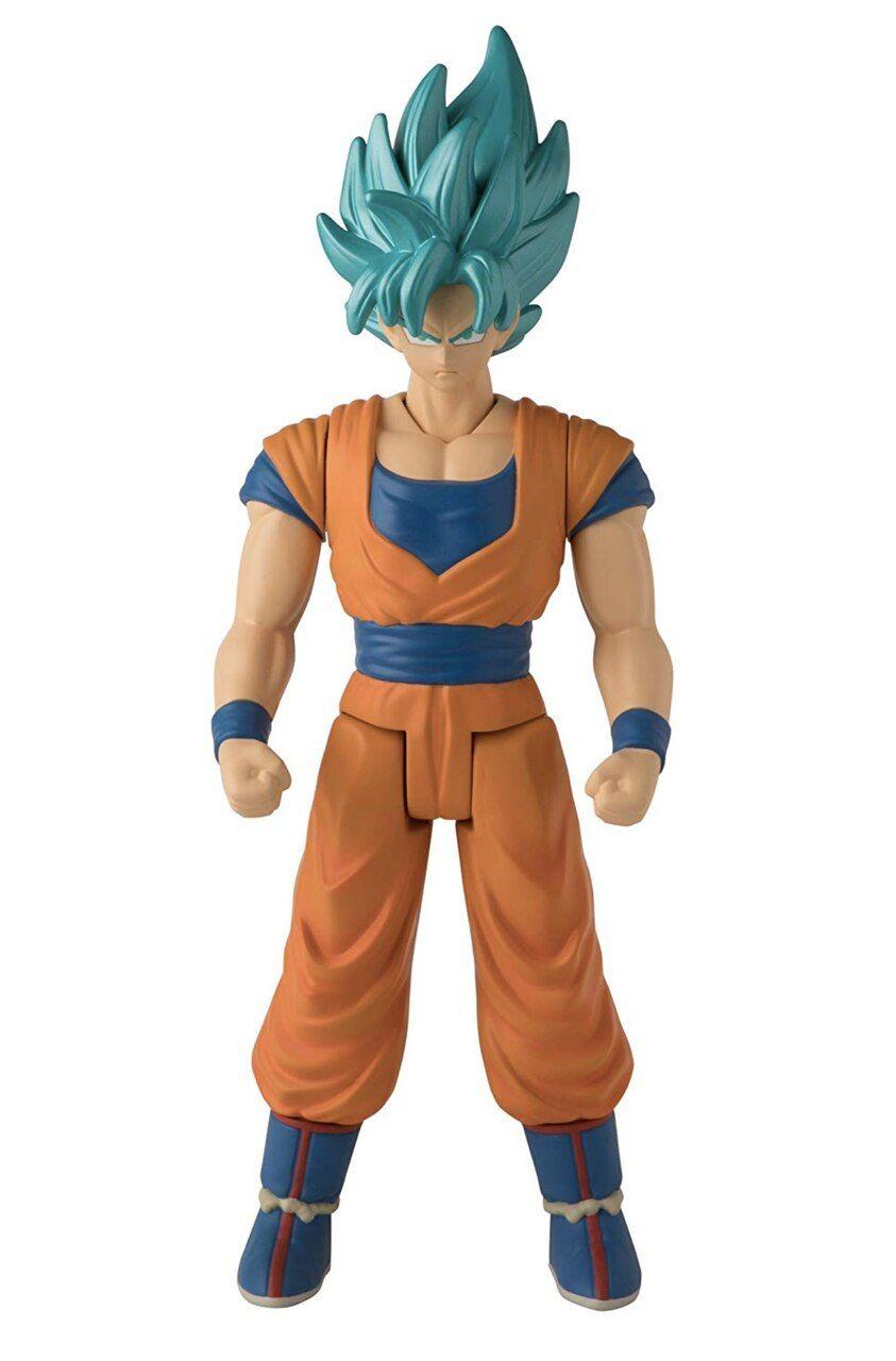 Dragon Ball Super Super Saiyan Goku Limit Breaker 12 Inch Figure Goku Super Saiyan Blue Super Saiyan Blue Dragon Ball Super Goku