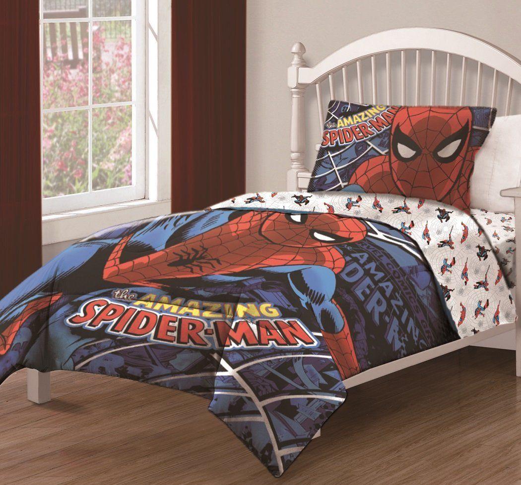 Amazon Com 3pcs Marvel The Amazing Spiderman Spidey Webs