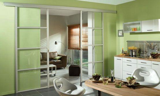 s paration pi ce cloison 7 solutions d co pour s parer l. Black Bedroom Furniture Sets. Home Design Ideas