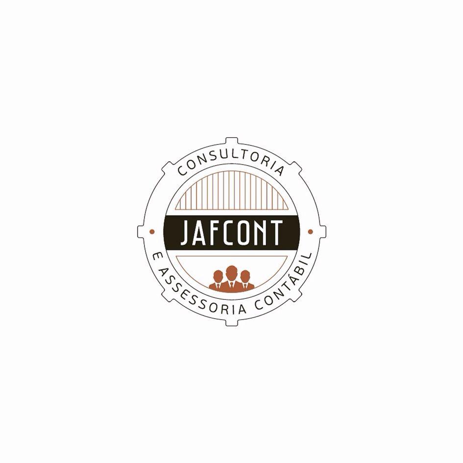 logo JAFCONT | empresa de contabilidade