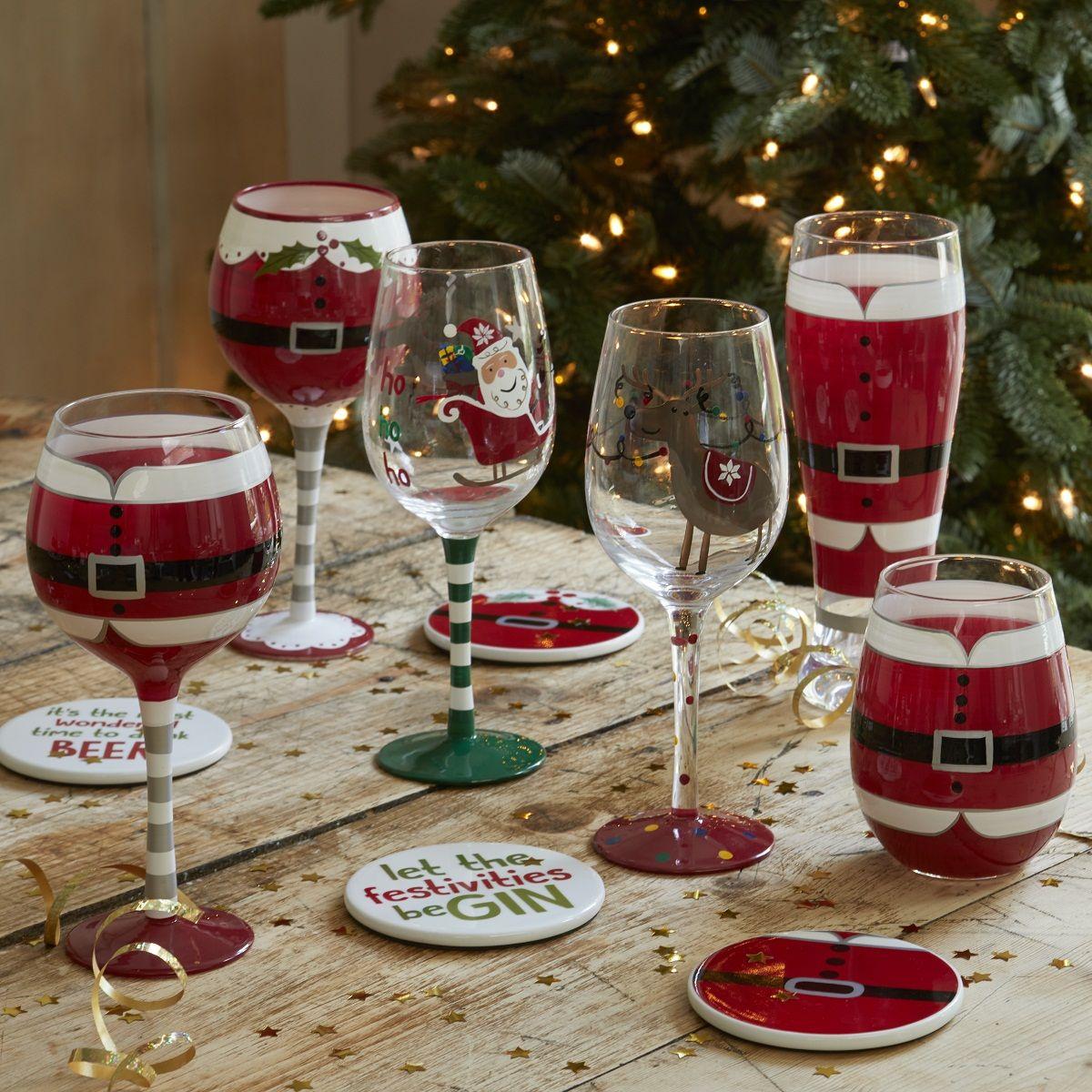 Shop All Drinking Glasses Single Sets Glasses Shop Christmas Inspiration Alcoholic Drinks