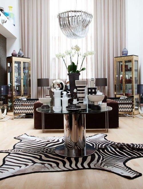 TAPETES na decoração.  www.decorecomgigi.com