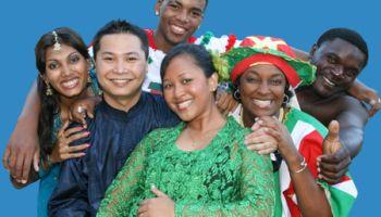 Suriname Meets Ghana Kromanti Suriname Carnival Splendor South America