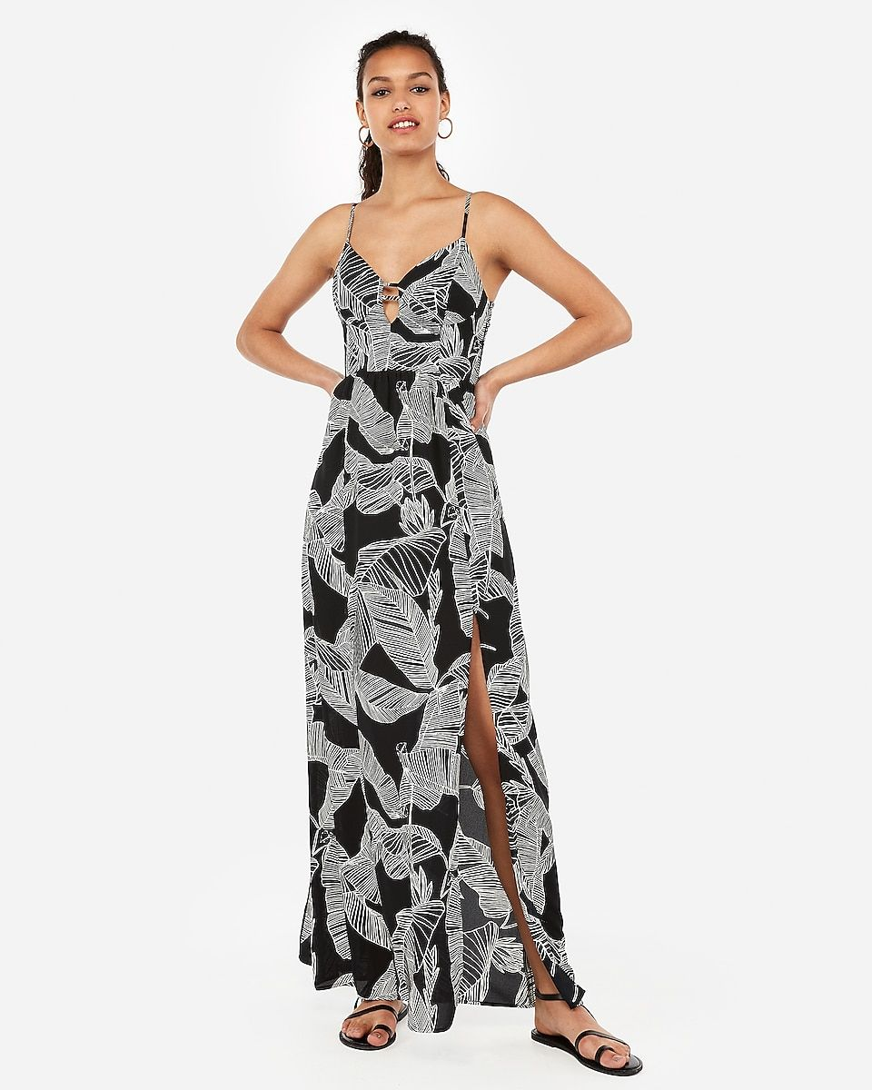 Pin by Express on What to Wear Now Maxi dress, Dresses