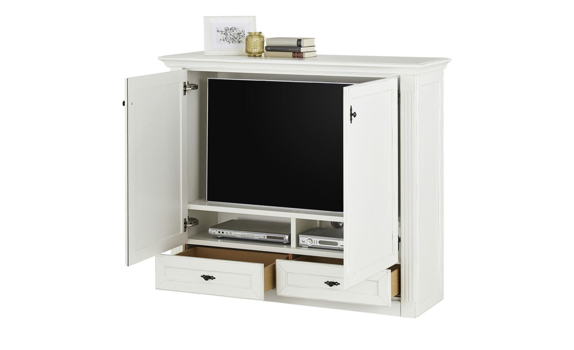 Maison Bleue Tv Schrank Petit Chalet In 2020 Ikea Schlafzimmer