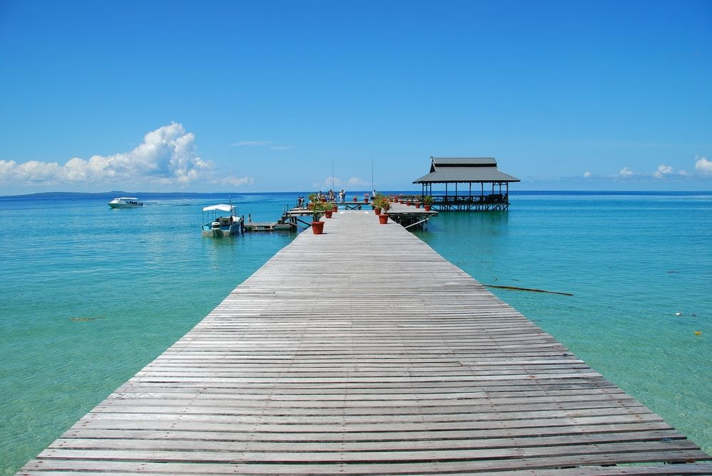 The 7 Most Beautiful Beaches In Sabah Best Beaches To Visit Most Beautiful Beaches Beautiful Beaches