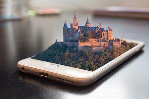 Qué es la tecnología 3D y para que funciona?
