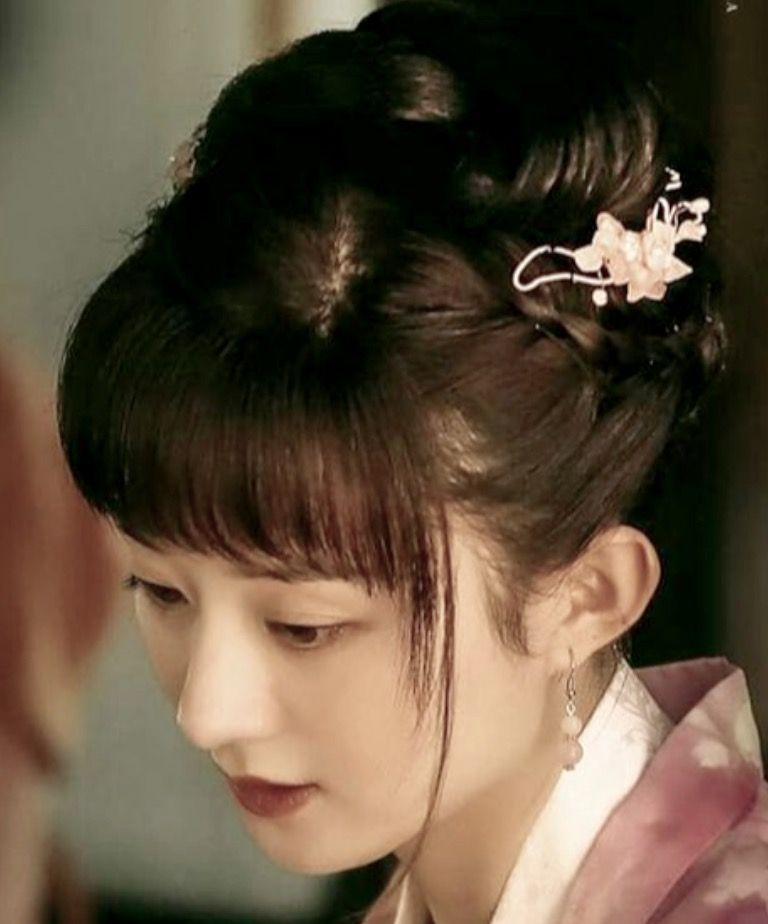 Pin oleh Inong Amsyah di Zhao liying