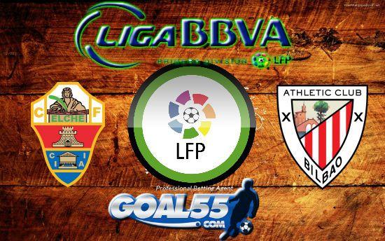 Prediksi Bola Elche Vs Athletic Bilbao, Prediksi Elche Vs Athletic Bilbao, Prediksi Skor Bola Elche Vs Athletic Bilbao, Elche Vs Athletic Bilbao