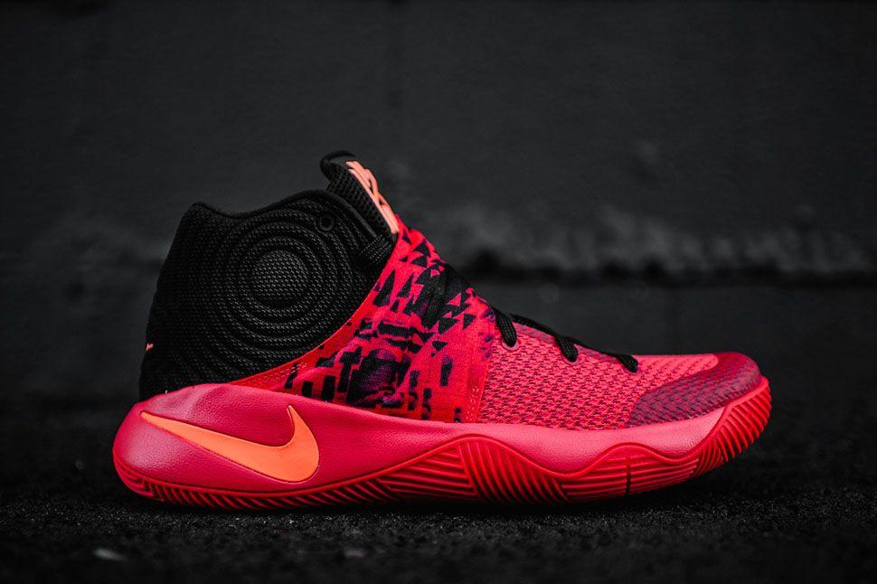 7e64645a41d4 Nike KYRIE 2