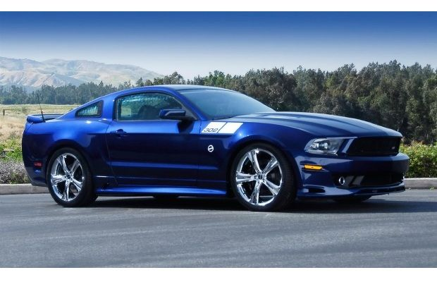 Gallery The 100 Best Mustangs Of All Time Ford Mustang Saleen Mustang 2011 Ford Mustang
