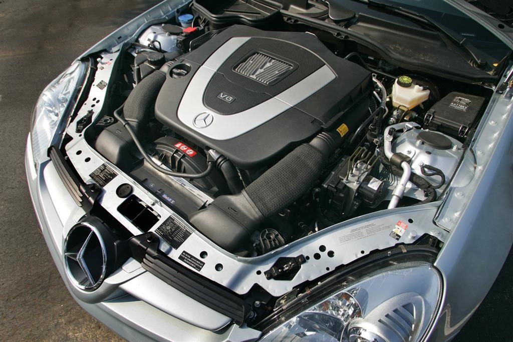 2006 Mercedes Slk280 Used Engine Description Gas Engine 171
