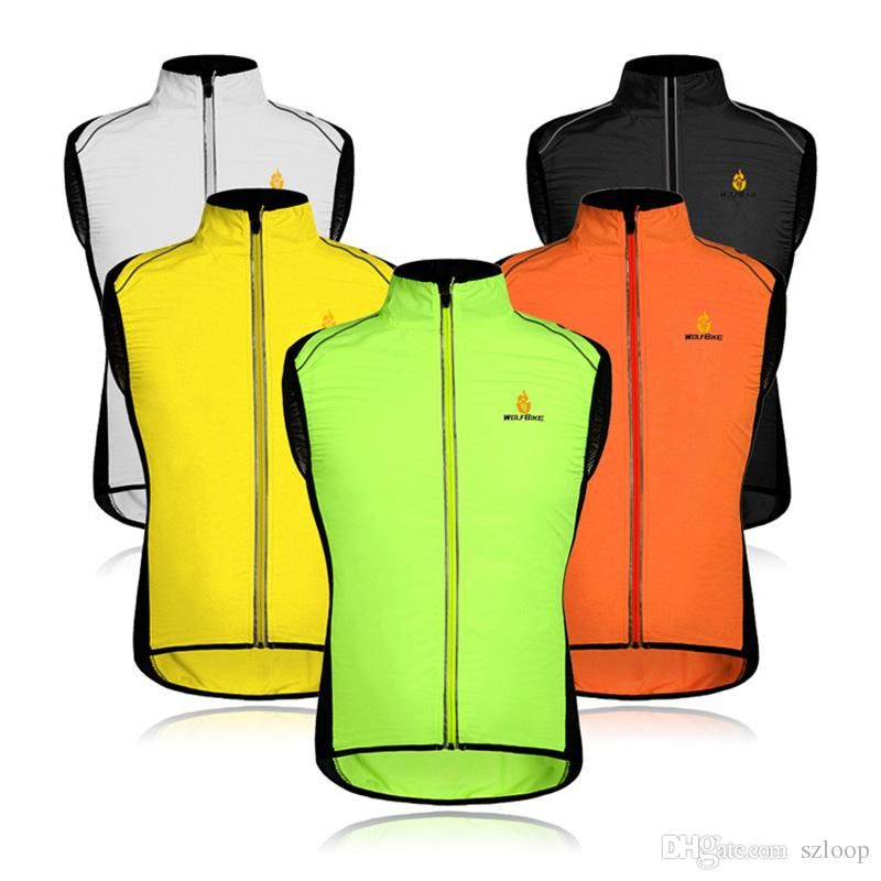 a192bfc08 Long sleeve coat cycling and bike wear cycle clothing in original wolfbike  men cycling sportswear jerseys cycle clothing windcoat breathable bike  jacket ...