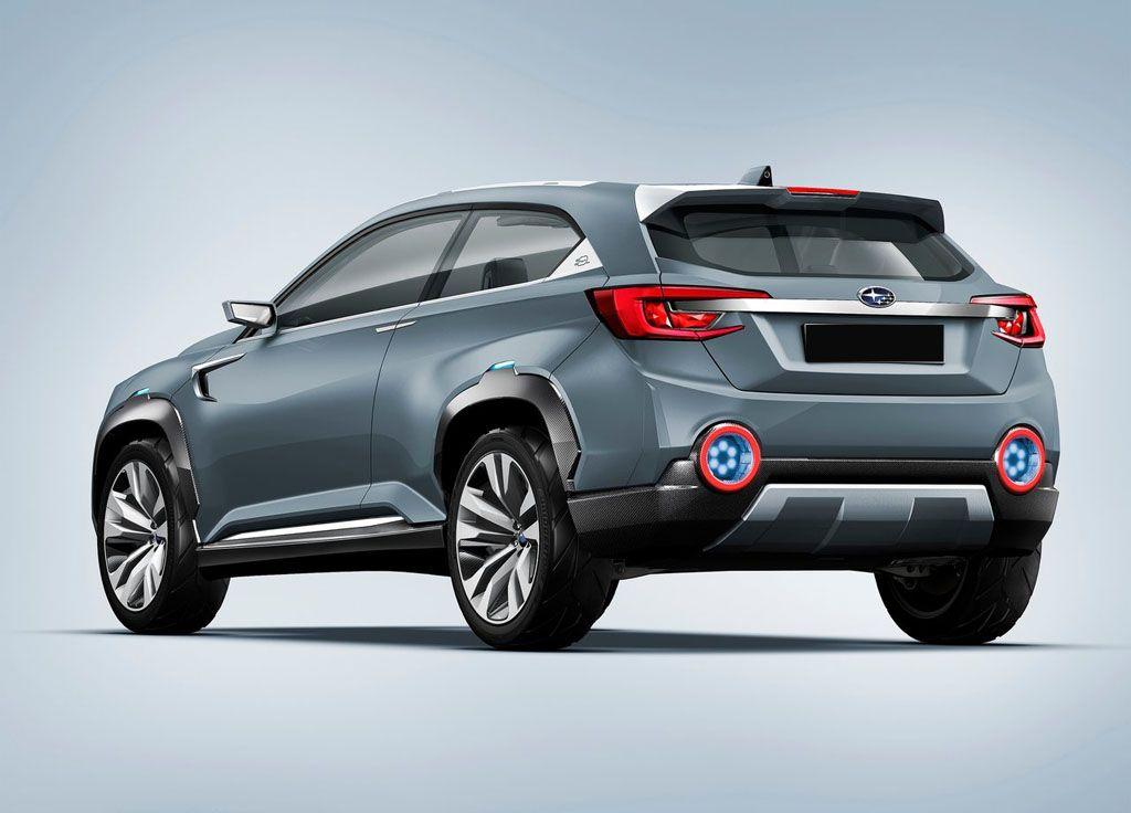 2016 Subaru Crosstrek Changes Car Image At Date Uploaded Saay November 2017