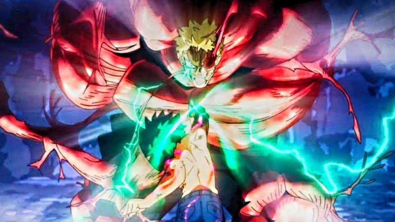 Top 10 Anime One Vs One Fight Scene