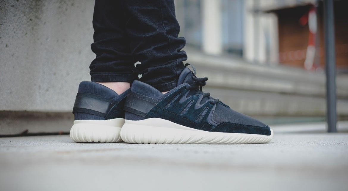 Adidas Tubular Nova PK chaussures 9,0 shadow black/core black