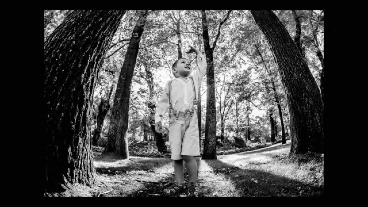 Erik - 3 años