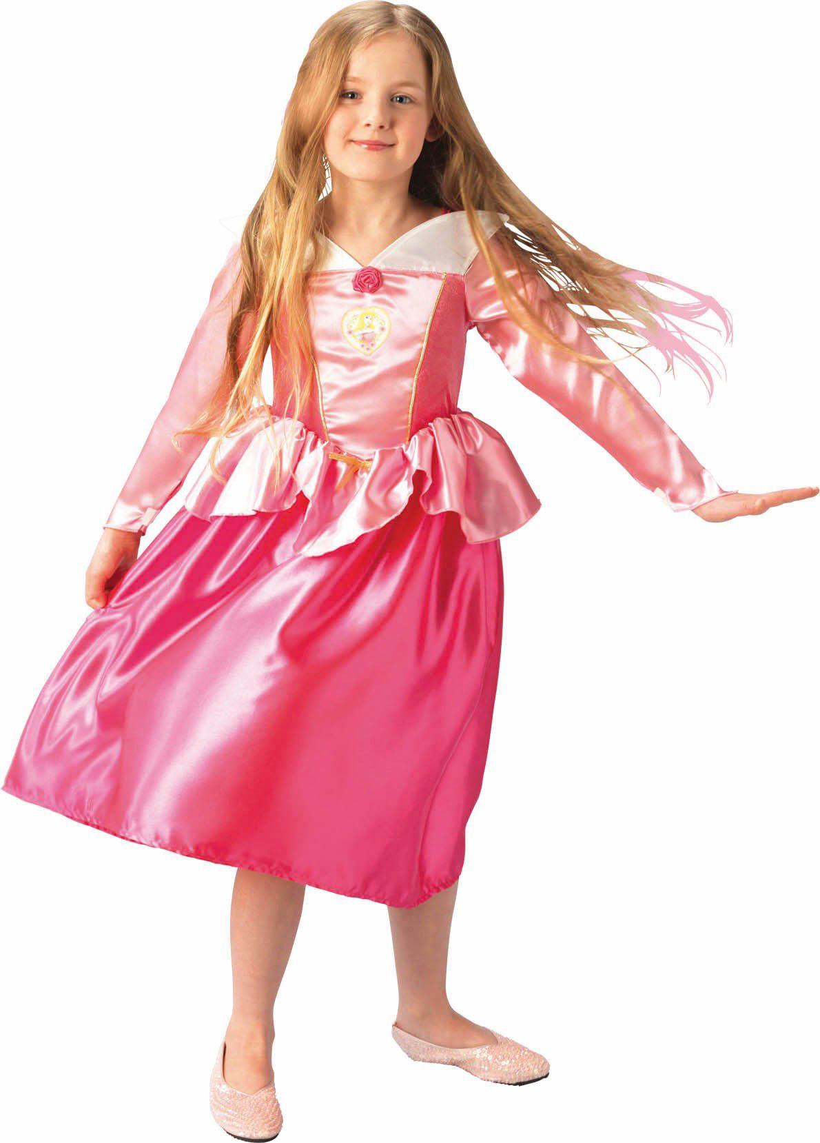 Costume da Bella Addormentata nel Bosco™ Disney™ per bambina e costumi di  Carnevale per 466e4f4982f