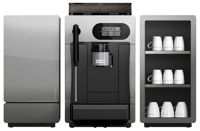 Best Office Coffee Machine In Singapore Franke A200 Easy To Use Office Coffee Office Coffee Machines Coffee Machine
