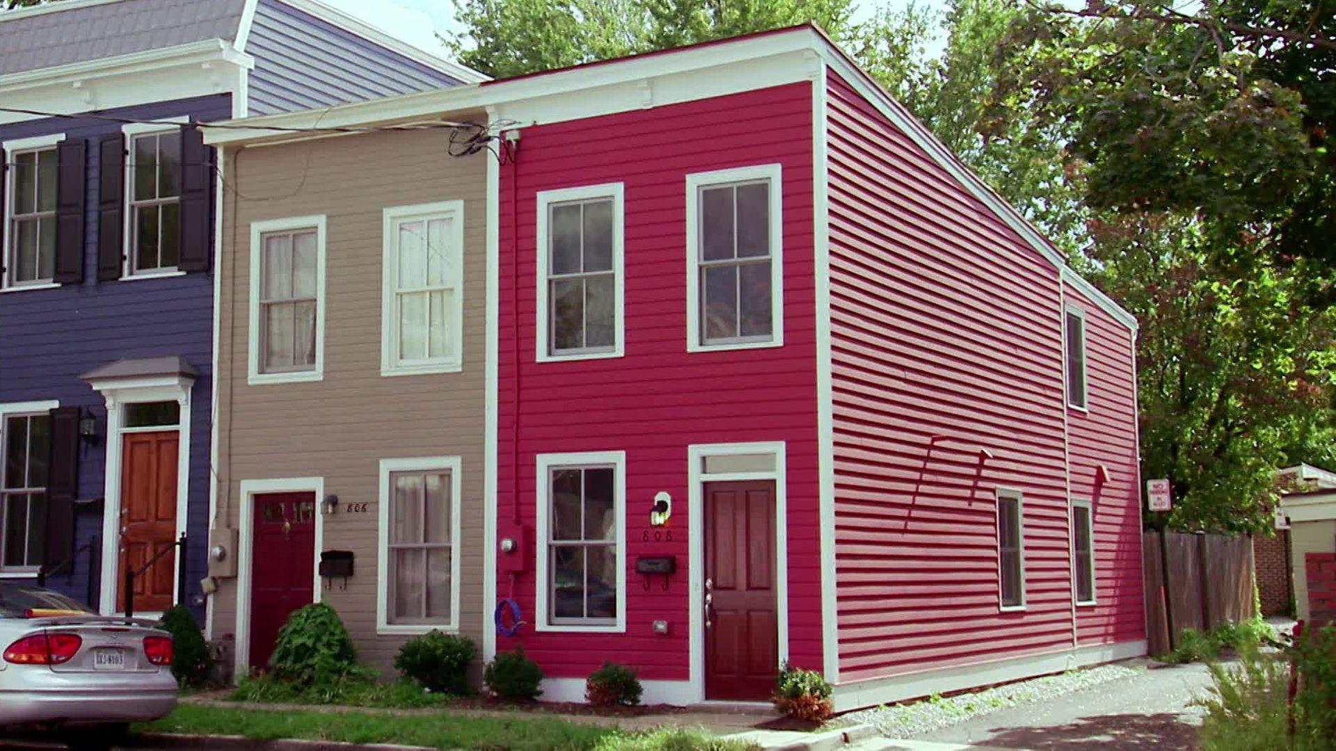House Hunters 26 Home Tours Home decor, Warm home