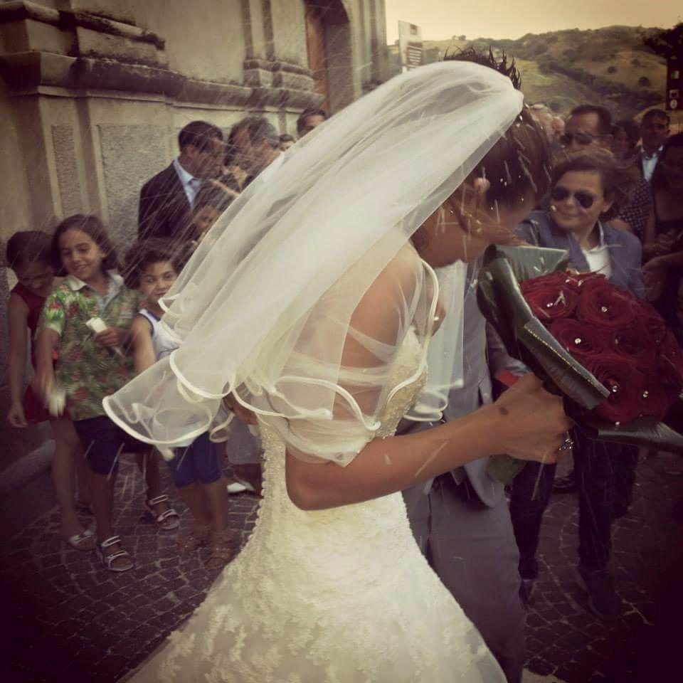 """""""L'amore più bello è quello che risveglia l'anima""""...... Grazie Lorena per l'emozioni che hai trasmesso anche a noi!!!#TosettiComo #TosettiSposa #AlessandroTosetti #wedding #bride #Abitidasposa #abitidasposo"""