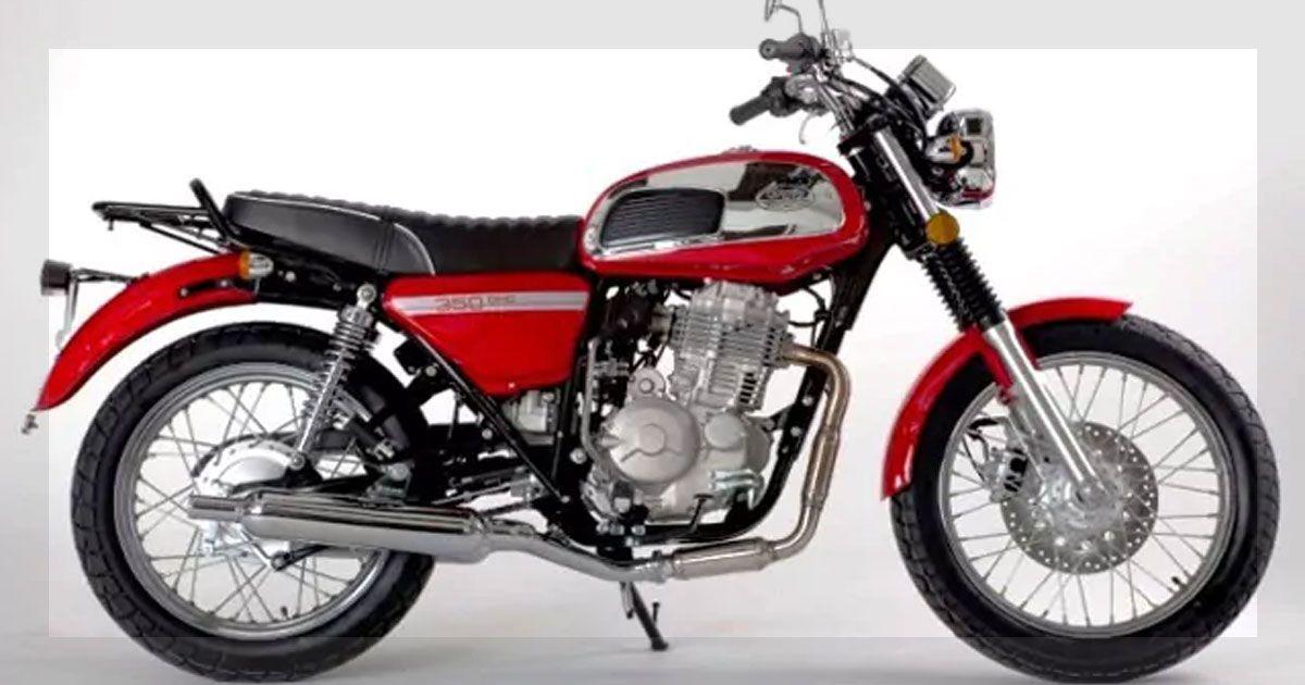Upcoming Jawa Models Likely To Be Powered By Mahindra Mojo S 300cc
