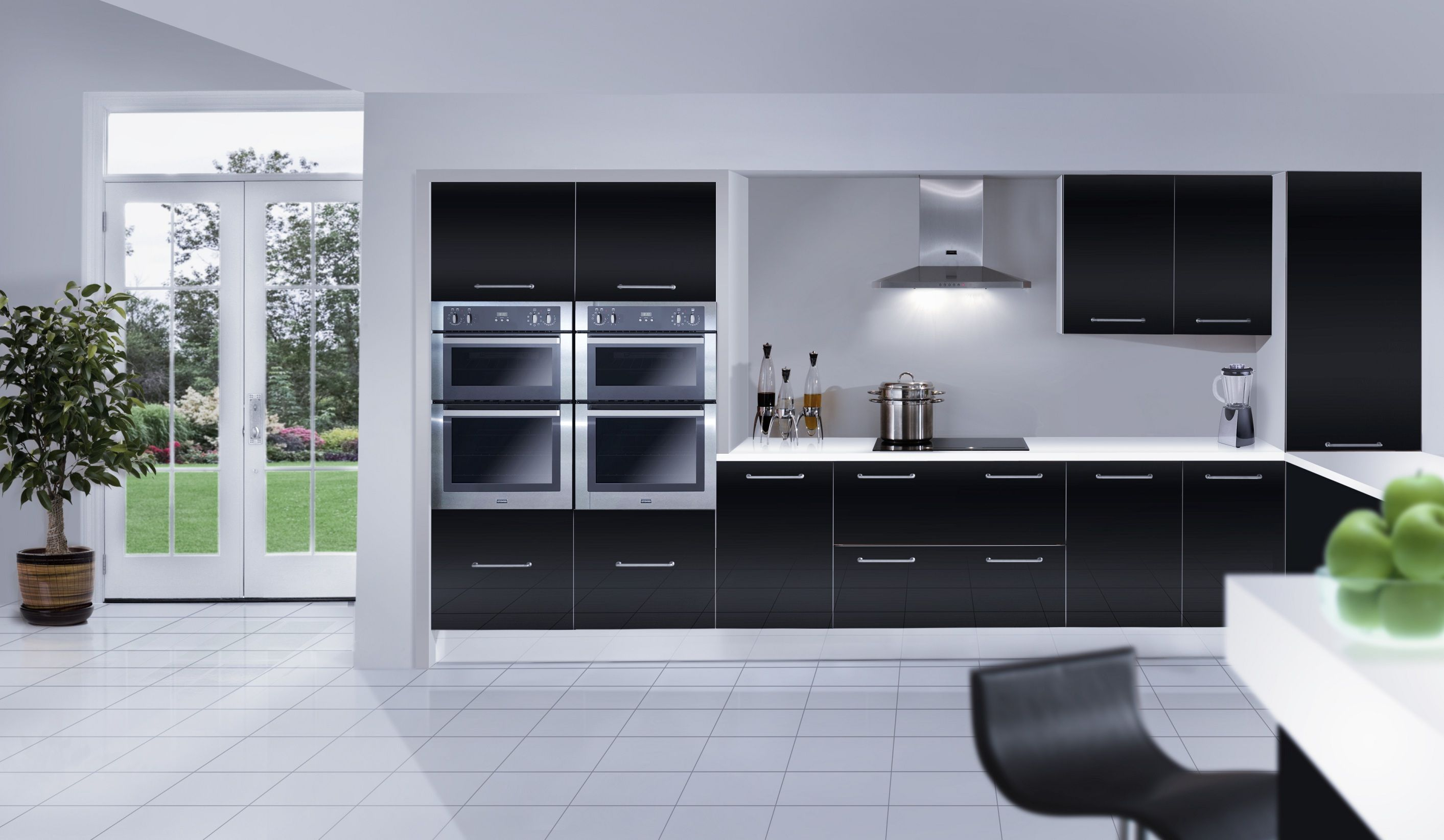 Best Double Ovens Side By Side Kitchens New Built In Oven 640 x 480