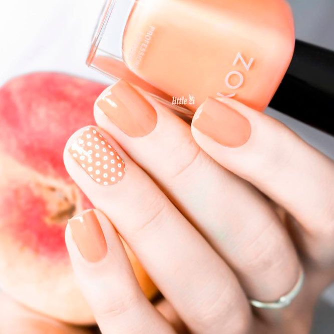 35 Totally Hip Summer Nail Designs Your Friends Will Envy Nails