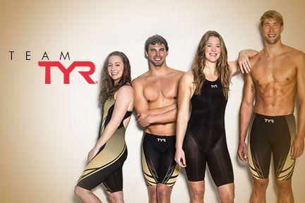 Visit TYR.com #TYR - Sports et équipements - Natation - Tyr