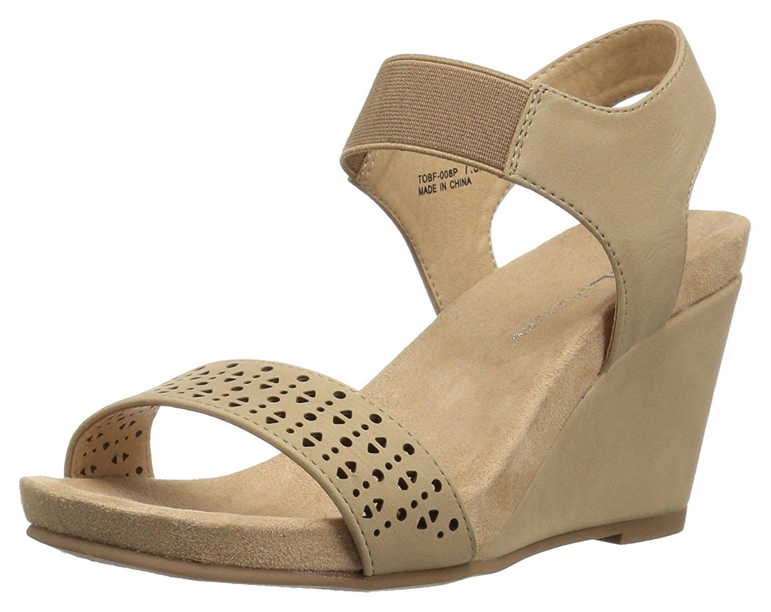 Cl By Chinese Laundry Women S Tatum Wedge Sandal Read More