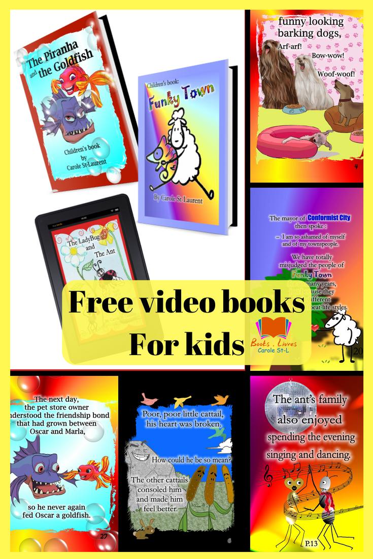 Children S Books Kids Stories Online Childrens Books Books