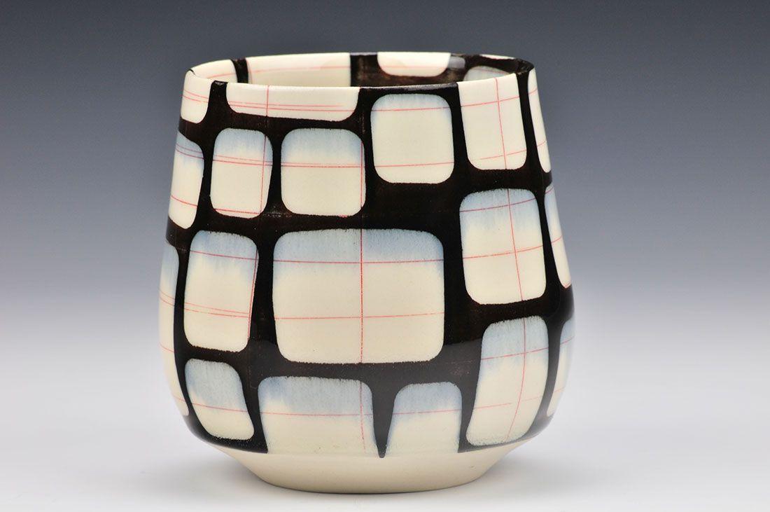 Black Squares Cup