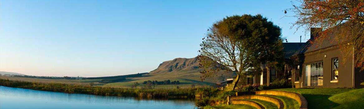 Rockwood Forest Lodge   Award winning self catering accommodation   Karkloof Nature Reserve   Kwa-Zulu Natal Midalands  