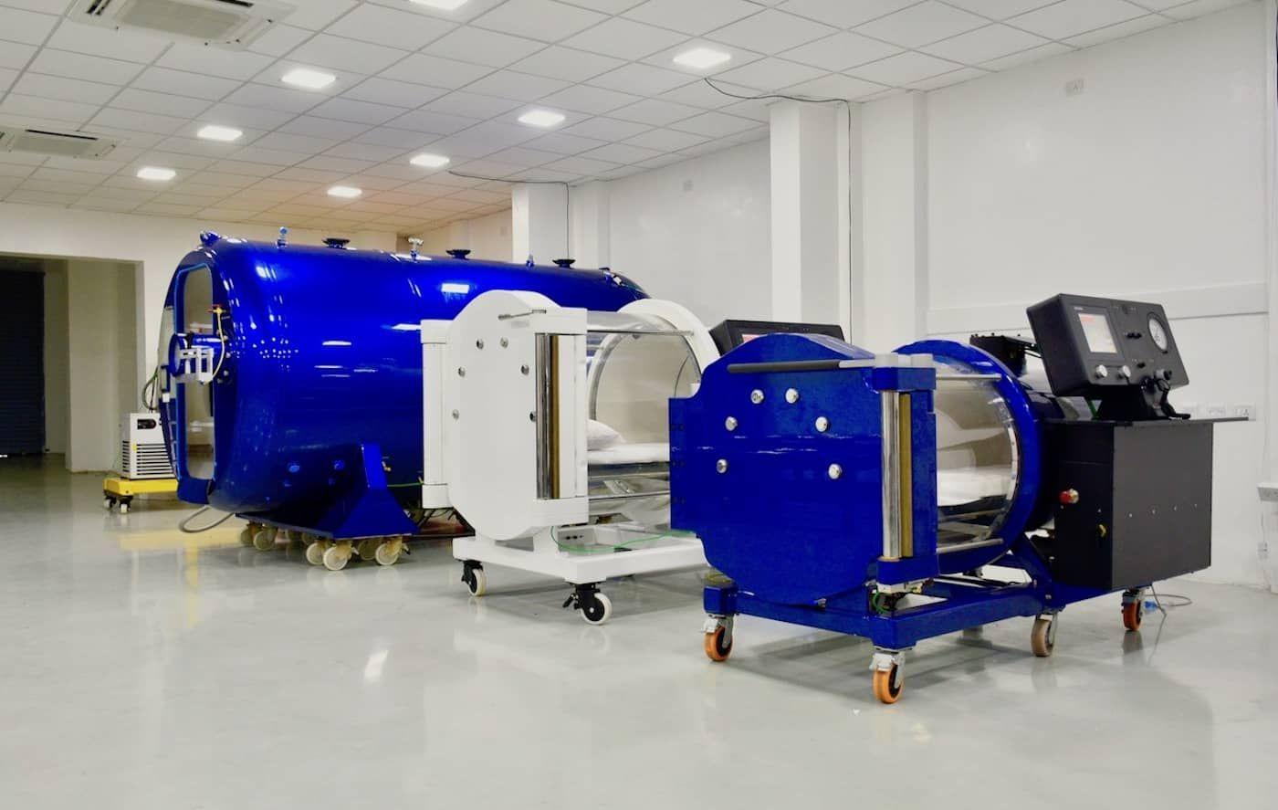 Pin On Hyperbaric Chambers