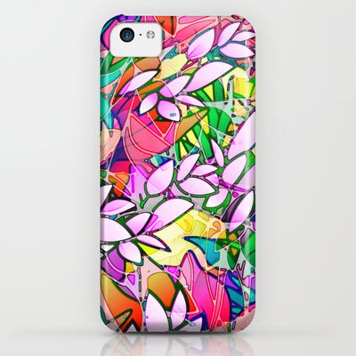 Grunge Art Floral Abstract G130 #society6 #case #cover #iPhone #5C #floral #abstract #grunge #artwork http://society6.com/Medusa81/Grunge-Art-Floral-Abstract-G130_iPhone-Case#9=195