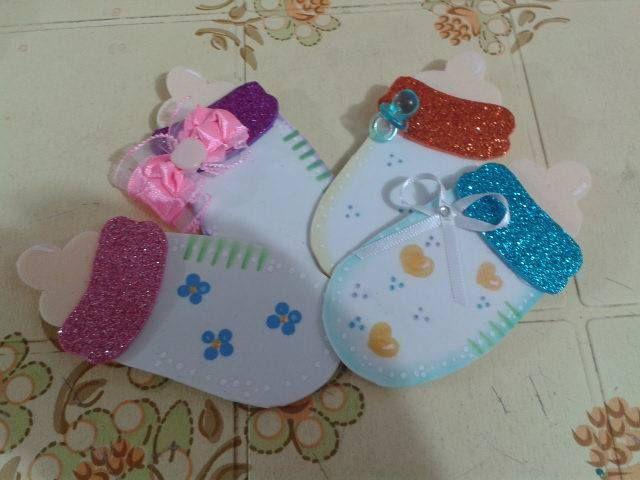 Amazing Distintivos Para Baby Shower!
