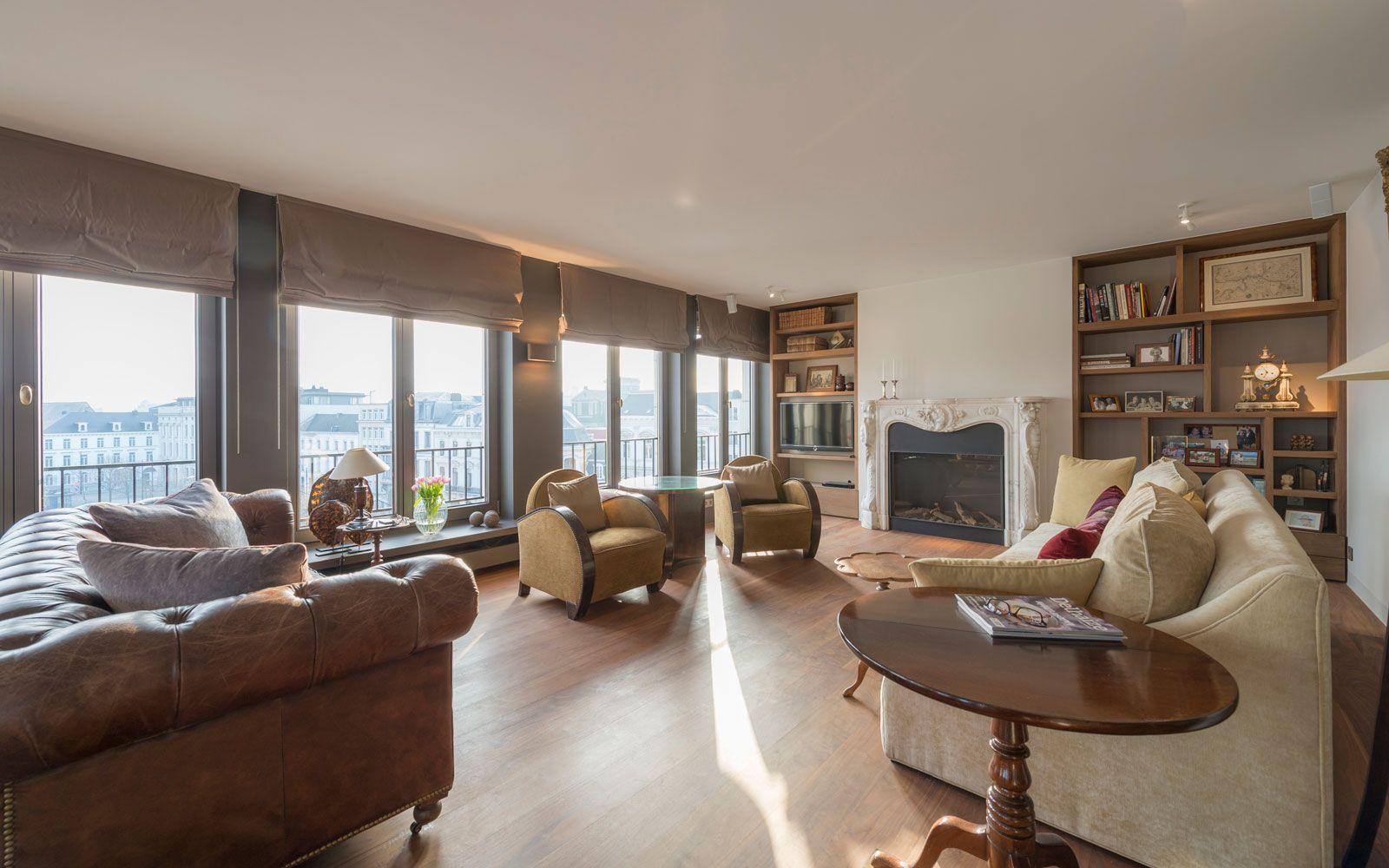 7x Klassiek Interieur : Klassiek interieur theartofliving eu luxury