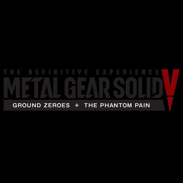 Https Gamesrar Co Metal Gear Solid V 5 Definitive Experience North Face Logo The North Face Logo Retail Logos